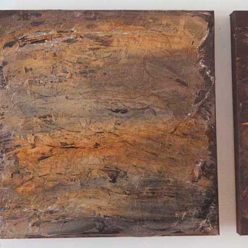 Three Times Rusty 50x50